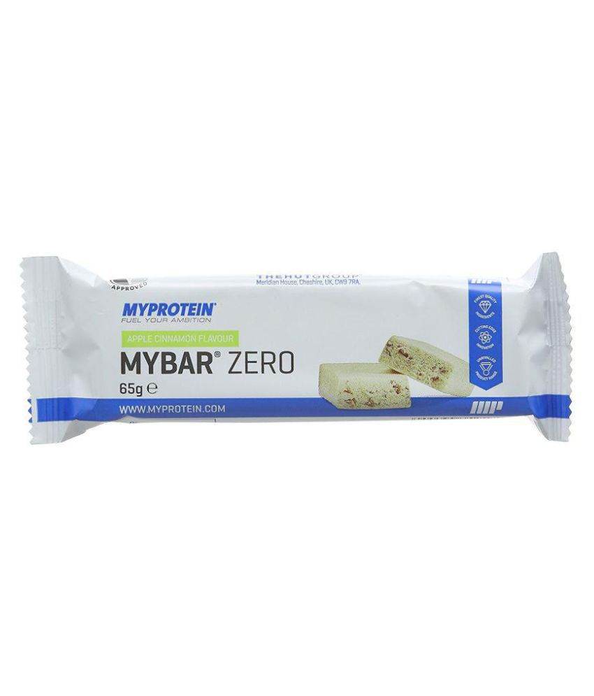 MyProtein My Bar-Pack Of 3 65 gm Protein Bar Pack of 3: Buy