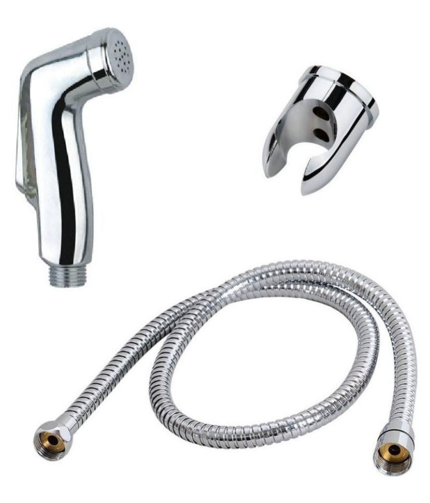 Buy Bathroom Faucets By Indian Collection Toilet Hand Jet Spray