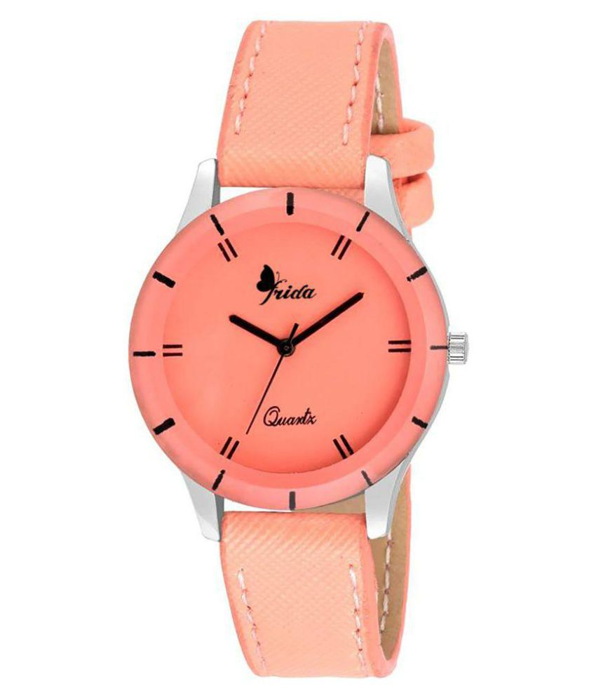 Fashion style Watches stylish for girls with price for girls