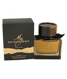 Burberry My Burberry Black Eau De Parfum Spray-90ml