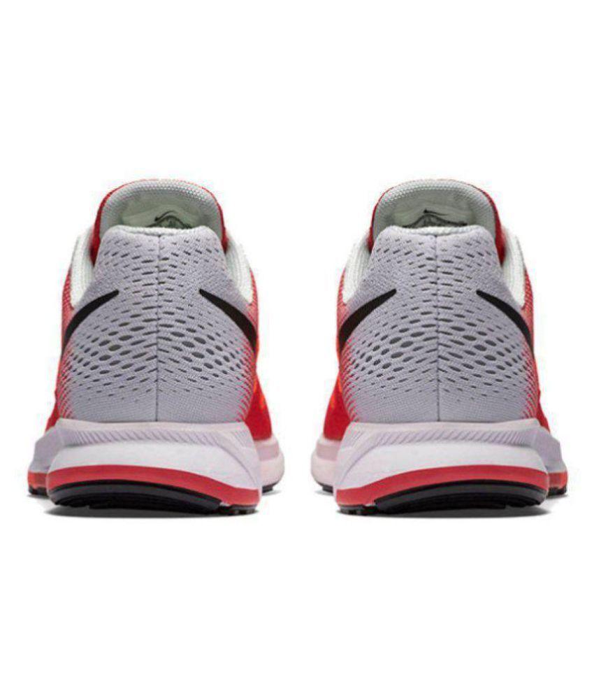 b5bd607c8b3d5 ... Nike Air zoom 33 pegasus nike air pegasus 33 red white running shoes  Running Shoes Red ...
