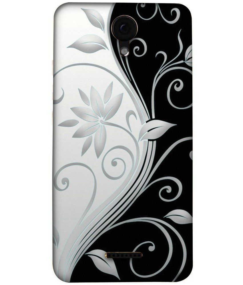 sneakers for cheap 28701 3dddb Voto V2 Printed Cover By Treecase - Printed Back Covers Online at ...
