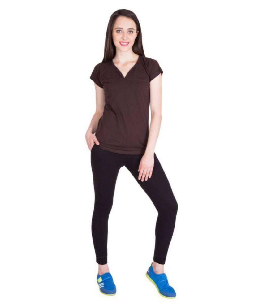 Nike Black Track-pant for Women/Ladies