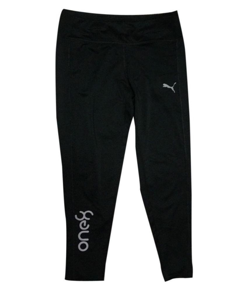Puma one8 stretchable Women/Girl's track pant