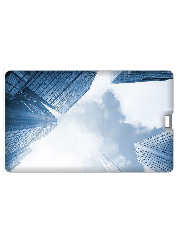 Printland 16GB USB 2.0 Fancy Pendrive Single
