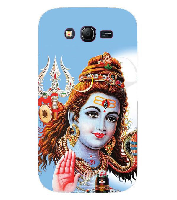 Samsung Galaxy Grand I9082 3D Back Covers By YuBingo