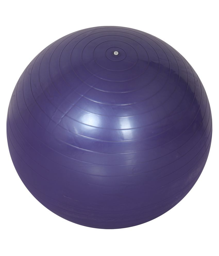 UB PHYSIO SOLUTIONS Exercise Gym Ball 75 Cm