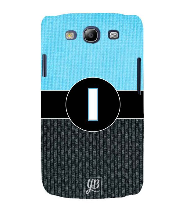 Samsung Galaxy S3 Neo 3D Back Covers By YuBingo