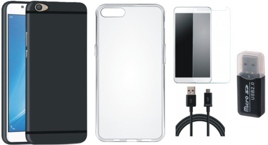 Vivo V3 MAX Cover Combo by Matrix