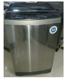 Bosch 7 Kg woe704w0in Fully Automatic Fully Automatic Top Load Washing Machine