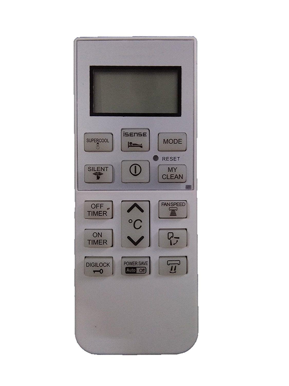 buy lipiworld 168 ac remote compatible with inverter hitachi ac rh snapdeal com Vizio Remote Control Manual hitachi split air conditioner remote controller manual
