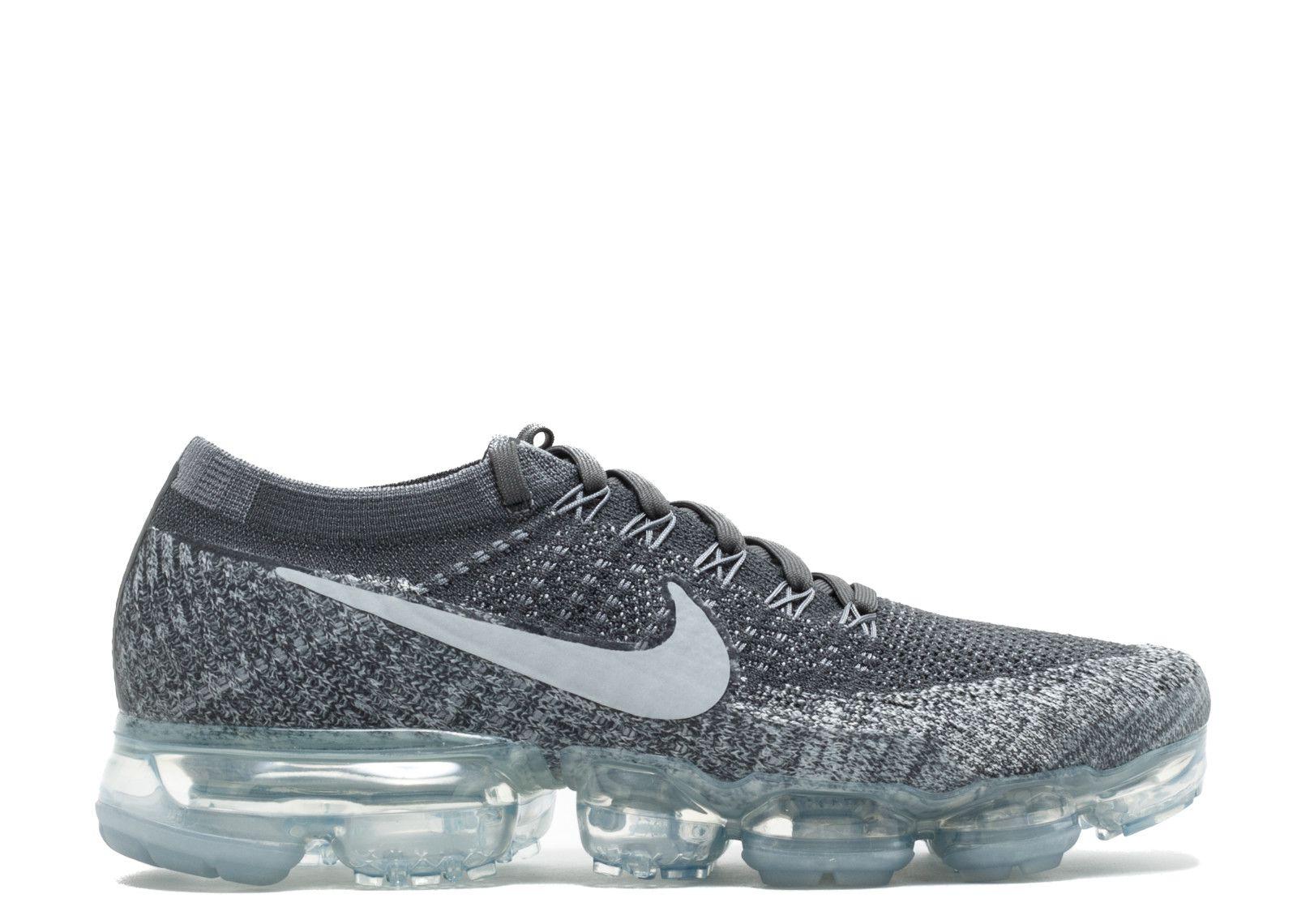 Nike Airmax2018 Gray Running Shoes ...