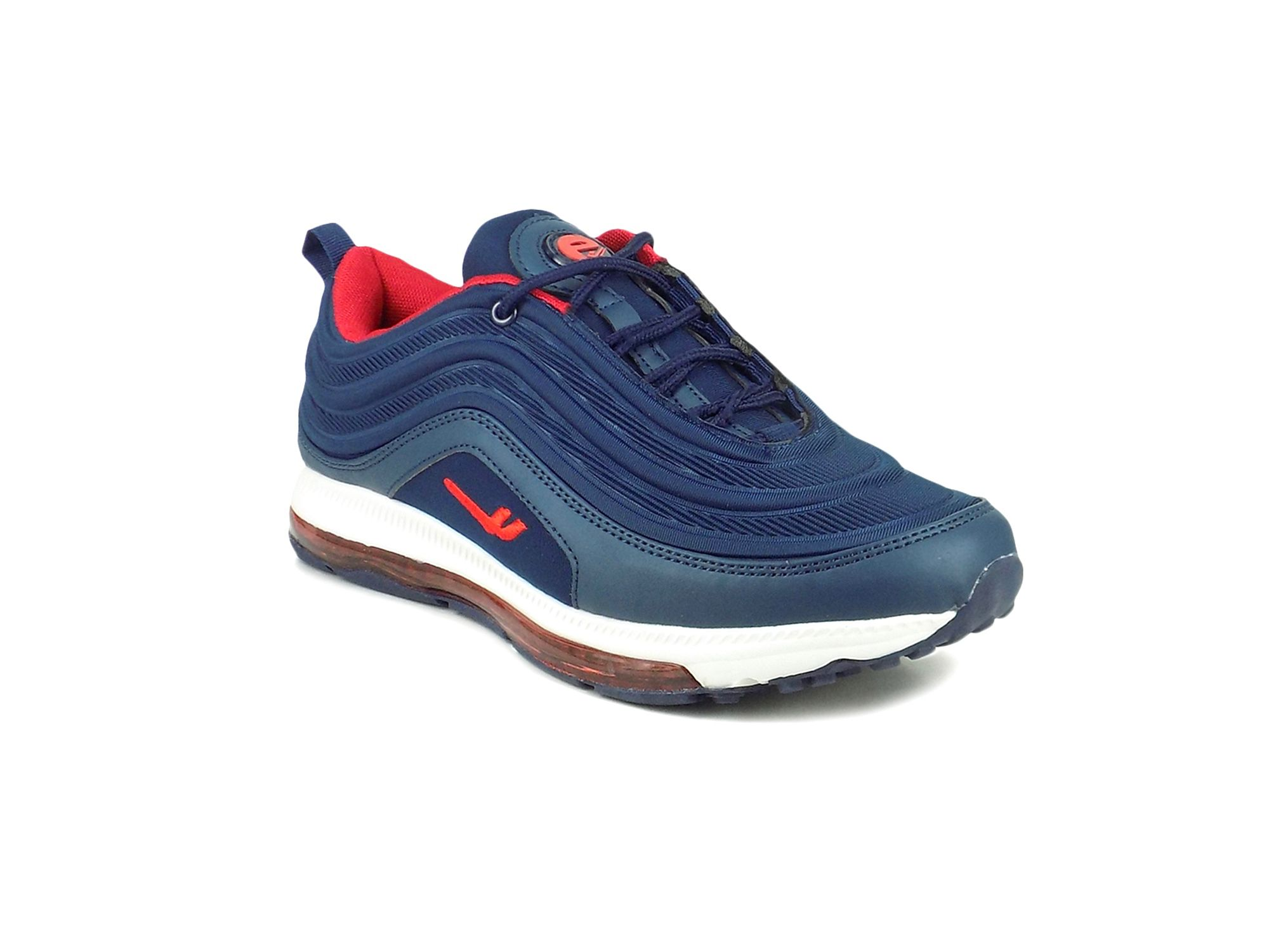 Ripley Oxypair Pro Series Blue Running