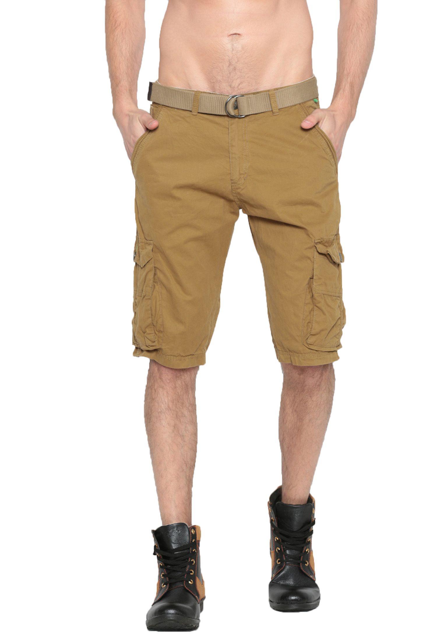 Sports 52 Wear Khaki Shorts