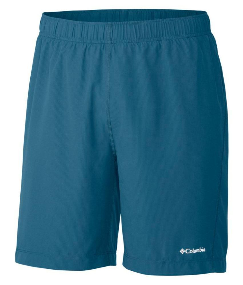 Columbia Blue Shorts