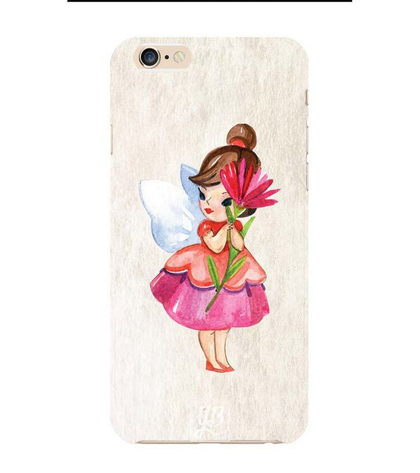 Apple iPhone 6S Plus 3D Back Covers By YuBingo