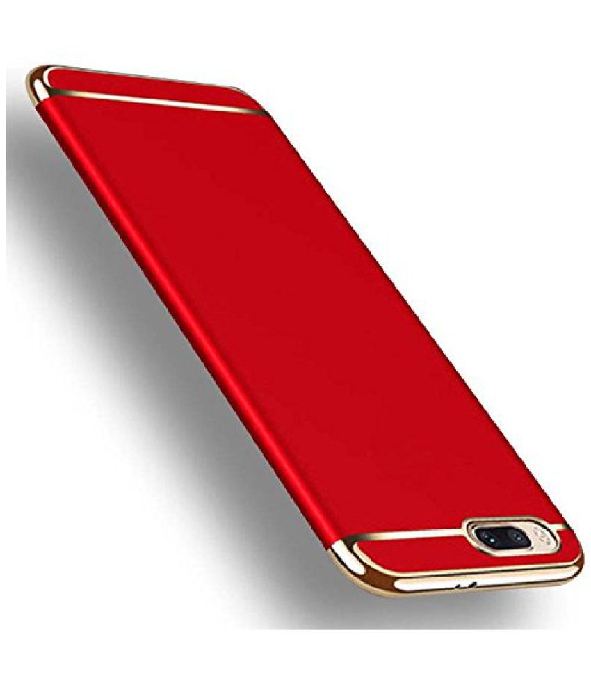 huge selection of 988b1 128c5 Vivo V5 Plus Plain Cases Zocardo - Red