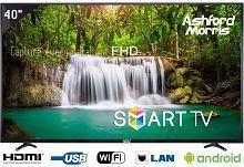 Ashford Morris AM 4000S 101 cm ( 40 ) Full HD (FHD) SmartLED Television
