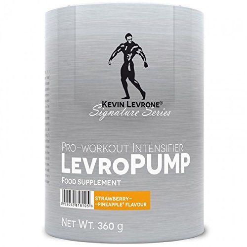 kevin levrone signature series levro pump 30 no s