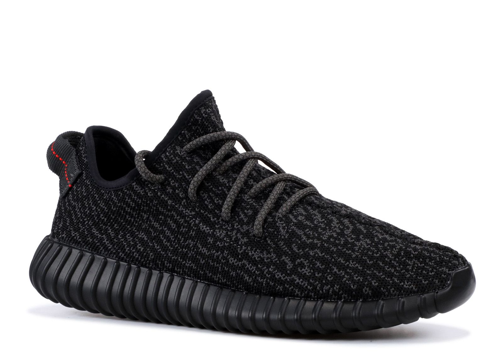 ec1a6911e41 Adidas Yeezy Boost 350 Pirate Black Running Shoes - Buy Adidas Yeezy Boost  350 Pirate Black Running Shoes Online at Best Prices in India on Snapdeal