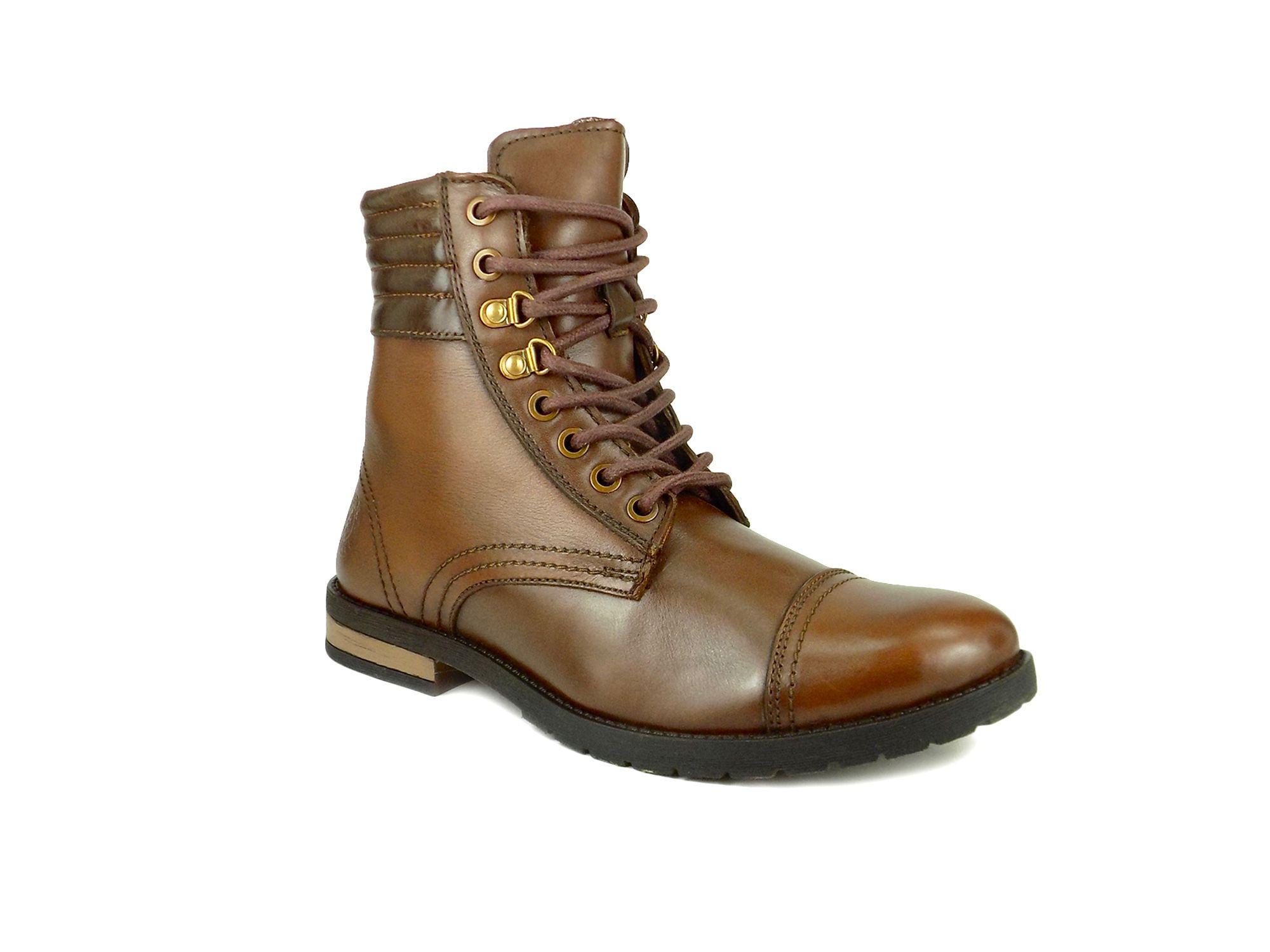 Ripley Bronze Hiking & Trekking Boot