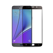 Samsung Galaxy Note 5 Tempered Glass Screen Guard By ELEF