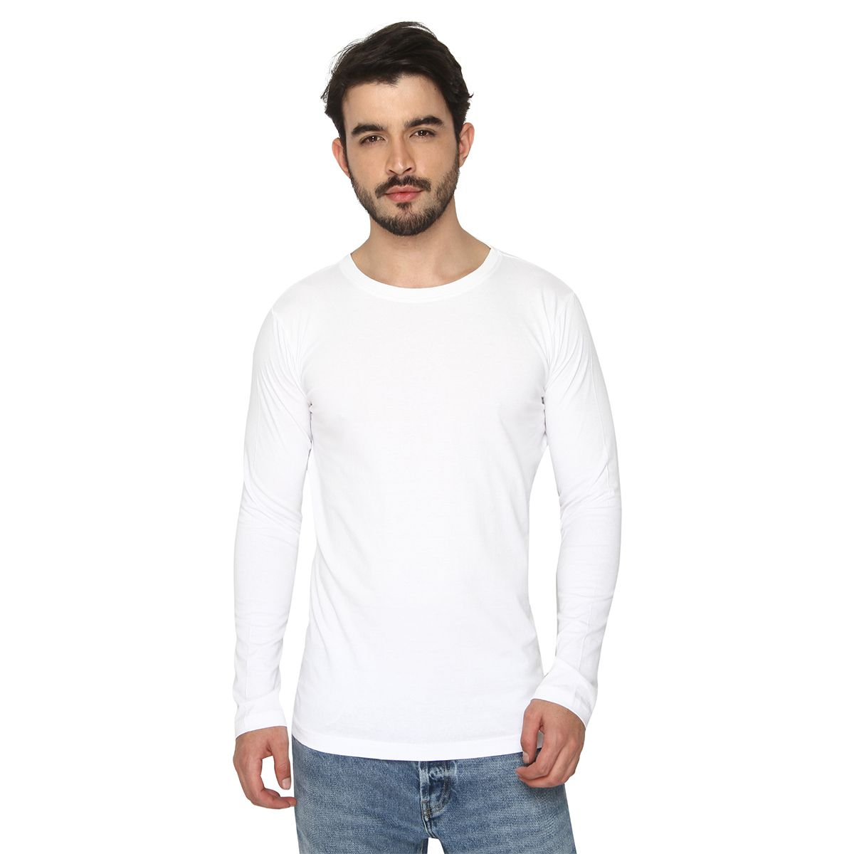 Foryou White Boat T-Shirt