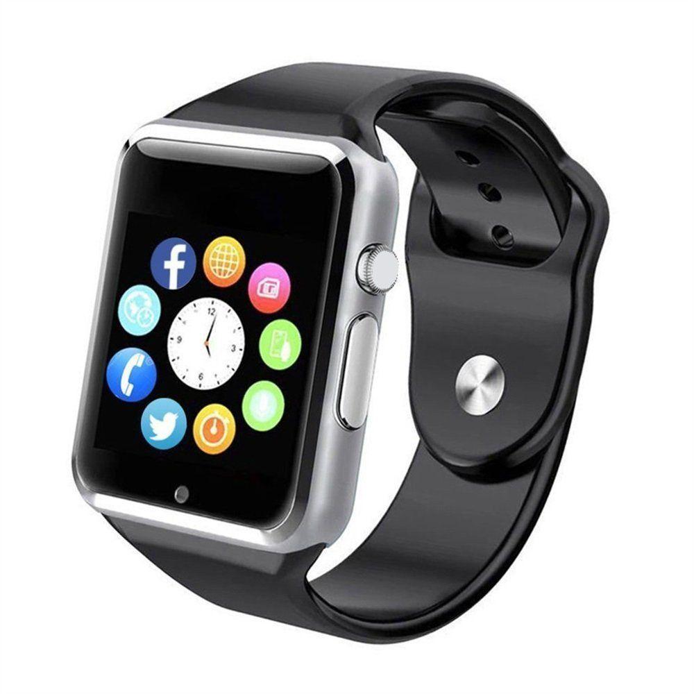 AVIKA Huawei Nova 2    Compatible Smart Watches