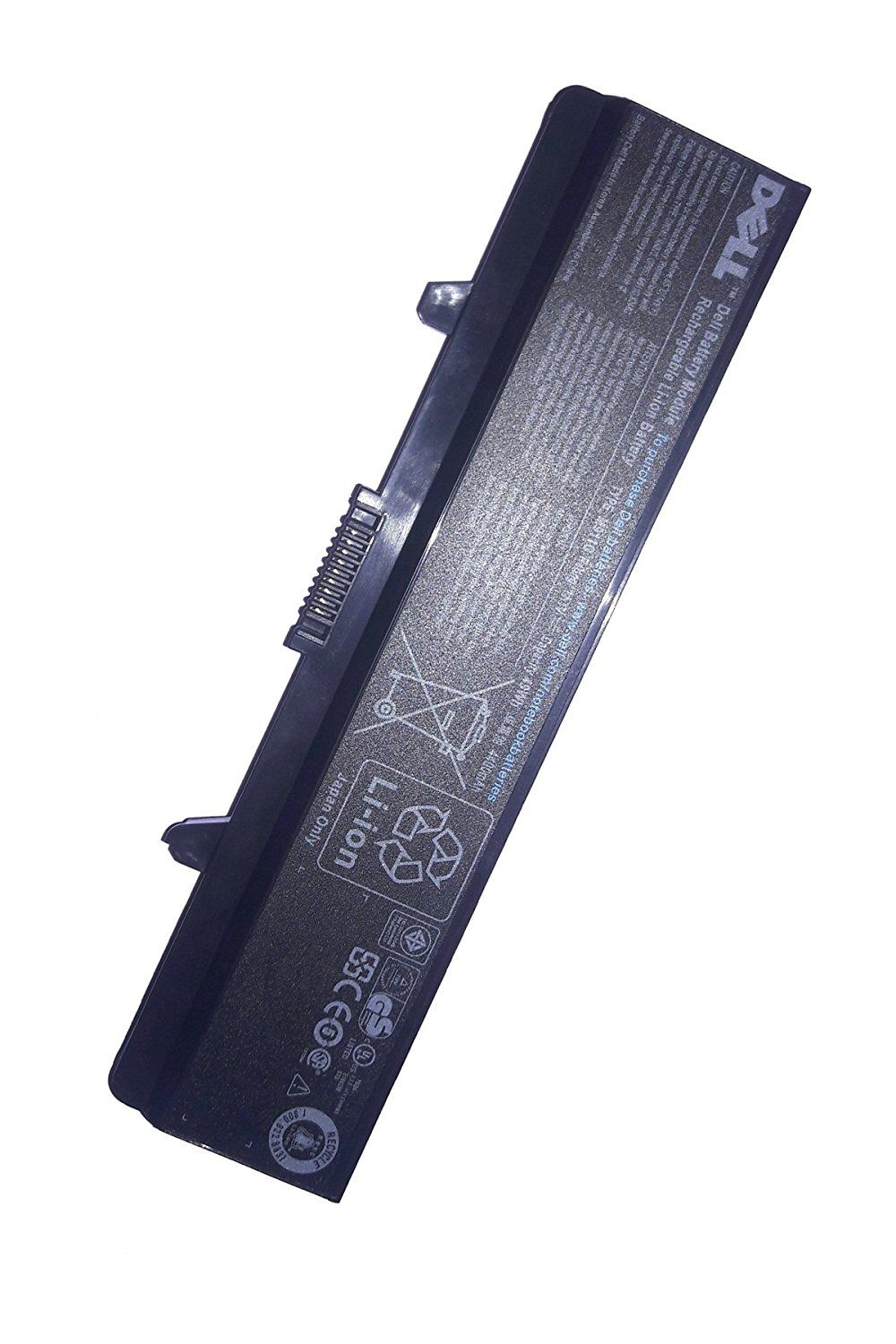 Dell Inspiron 1525, 1526, 1545 Original Laptop Battery Of The Model X284G, Y823G, K450N, G558N With 4200 Mah