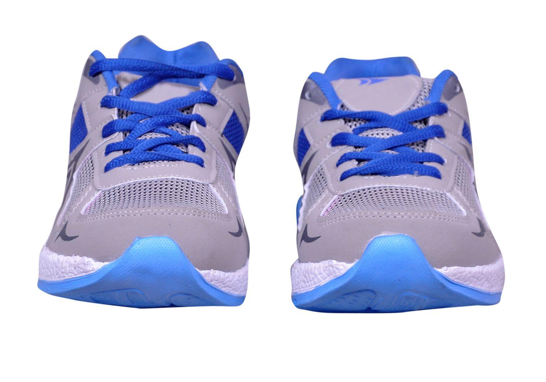 Begone krish blue Blue Running Shoes clearance lowest price JT4fZGj