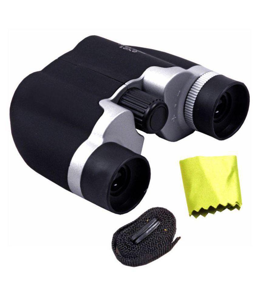 Jm Waterproof Bushnell 08x21 Zoom 08x Prism Binocular Monocular Telescope With Pouch Binocular