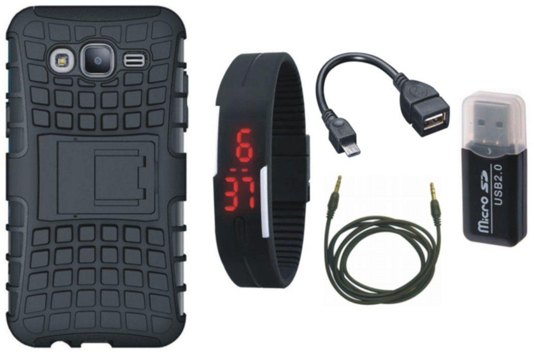 Samsung J5 Prime Cover Combo by Matrix