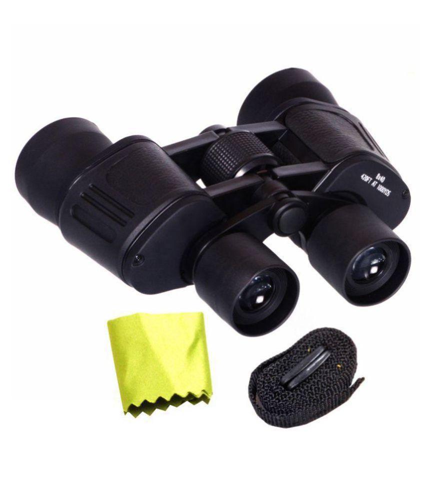 Jm Waterproof 08x40 Zoom 08x Prism Binocular Telescope Monocular With Pouch Binocular