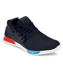 Nickolas 1027 Outdoor Blue Casual Shoes
