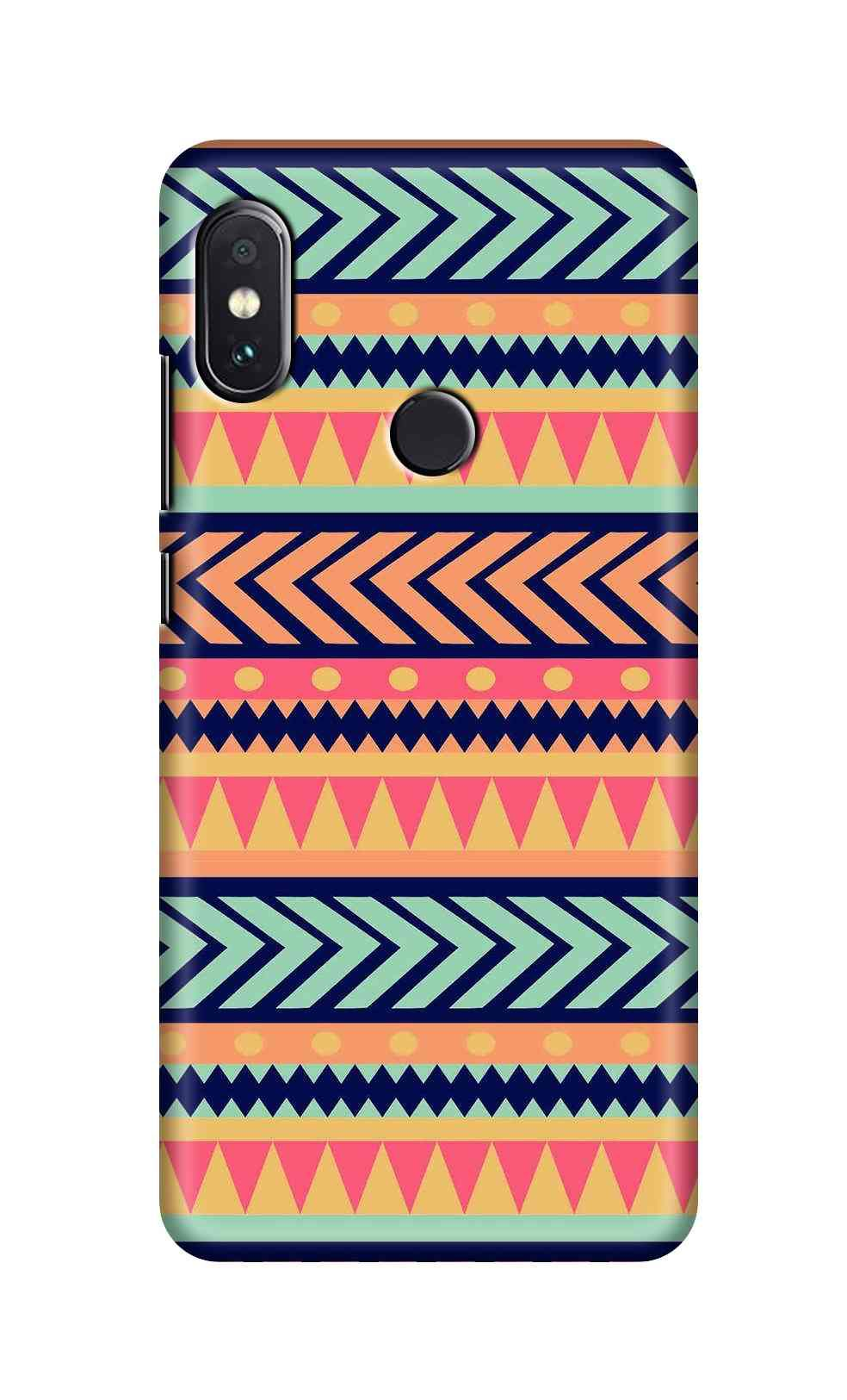 Xiaomi Redmi Note 5 Pro Printed Cover By SWAGMYCASE