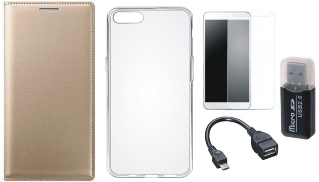 Lenovo K6 Power Cover Combo by Matrix