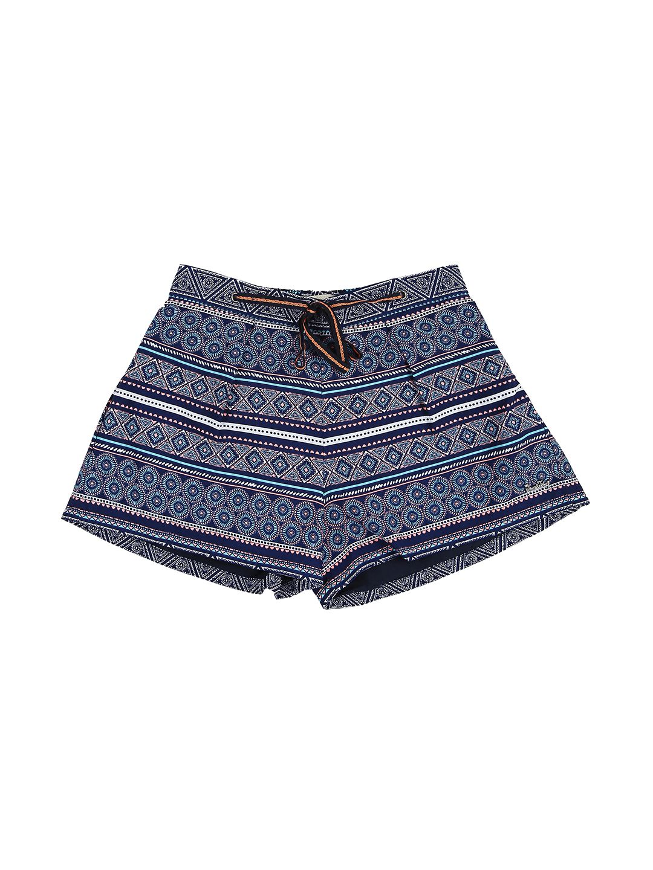 Gini And Jony Blue  Shorts