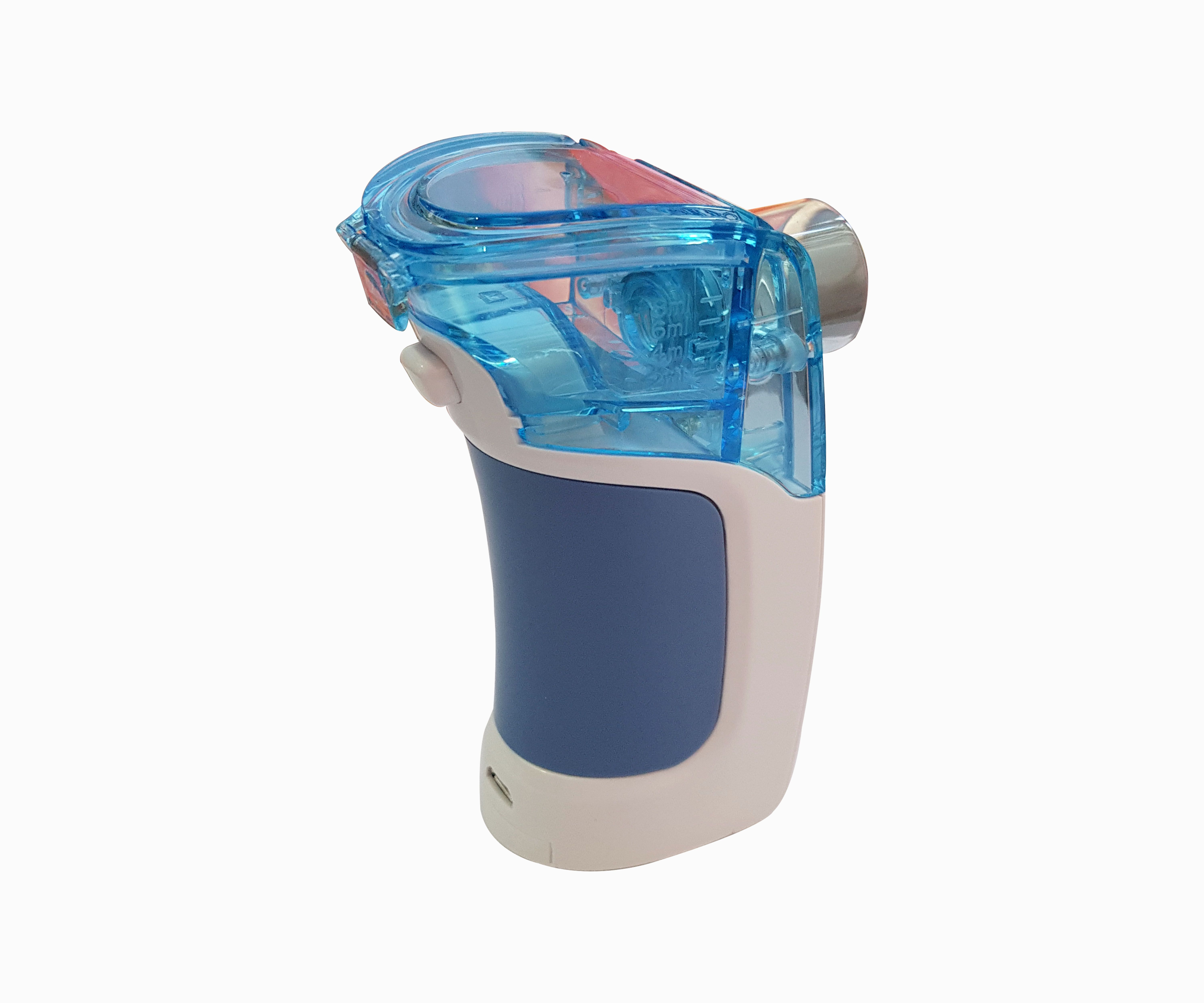 choicemmed portable mesh nebulizer cn2a1 buy choicemmed portable