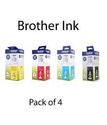 Brother Ink Bt5000, Bt6000 For T300, T500 Printers