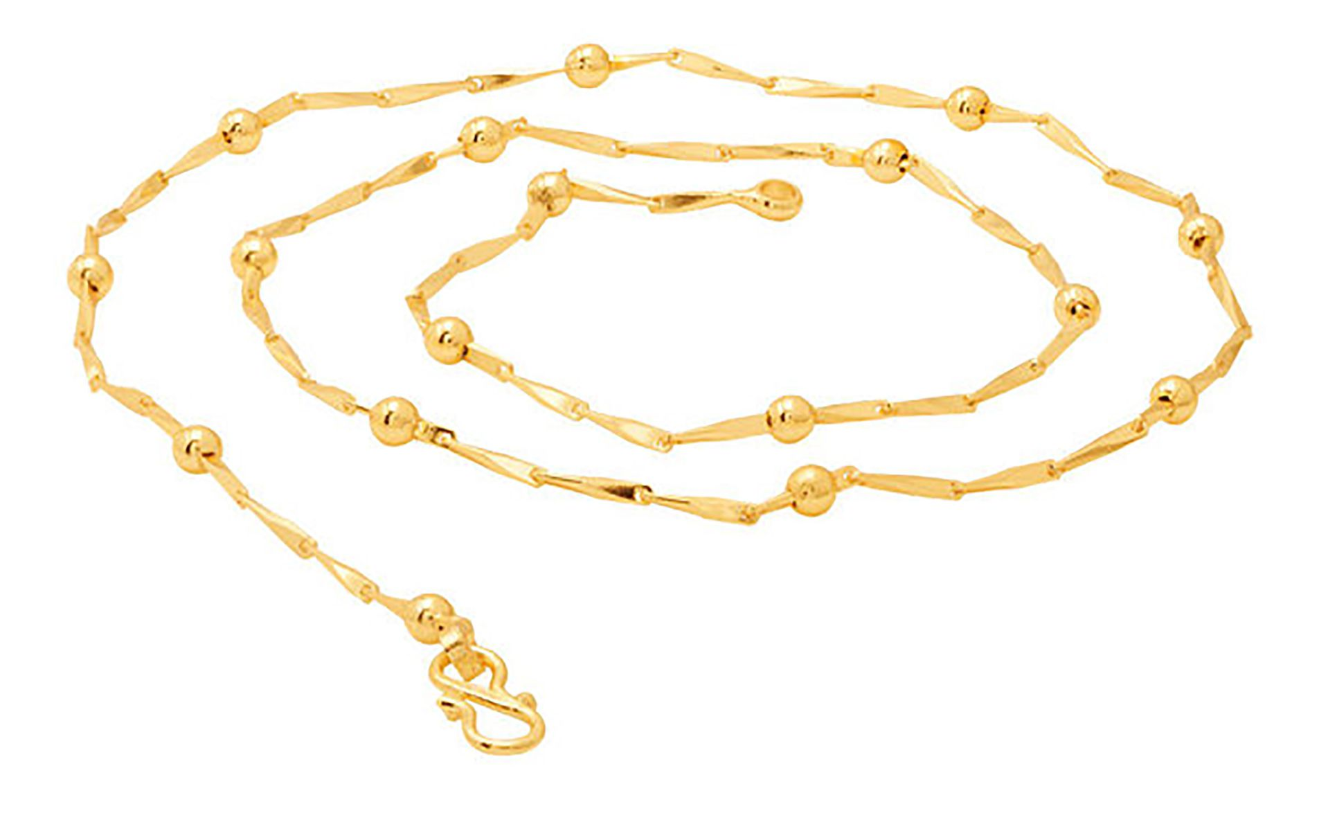 Guarantee Ornament Golden Chain: Buy Guarantee Ornament Golden ...