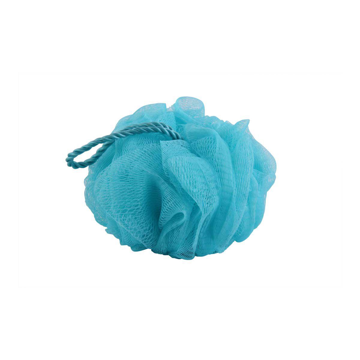 Gubb USA ARCTIC LOOFAH BATH SPONGE Loofah Blue