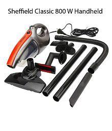 Sheffield Classic SH-8003 Handheld Vacuum Cleaner (800 W)
