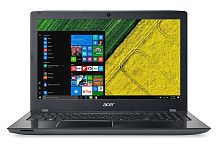 Acer 15 E5-576 Notebook Core i3 (6th Generation) 4 GB 39.62cm(15.6) Linux Not Applicable Black