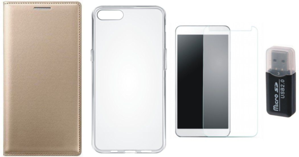 Lenovo Vibe K5 Cover Combo by Matrix