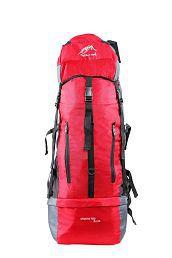 Trekkers Need 70-80 litre Hiking Bag