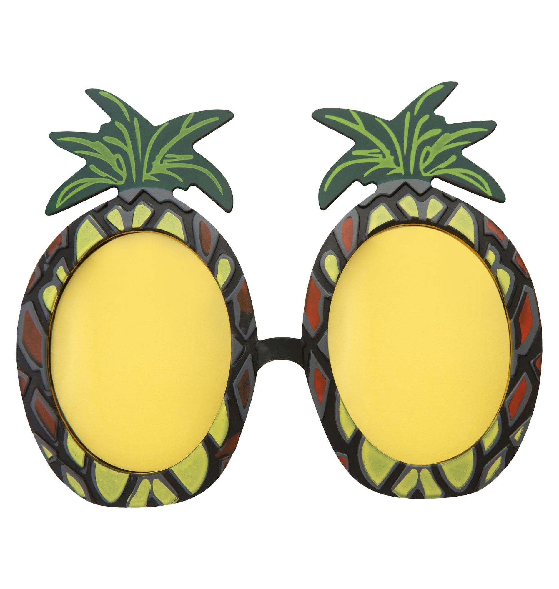 Enjoy Beach Party Pineapple Sunglasses