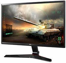 LG 24MP59G-P 60 cm(24) 1920*1080 Full HD LED Monitor