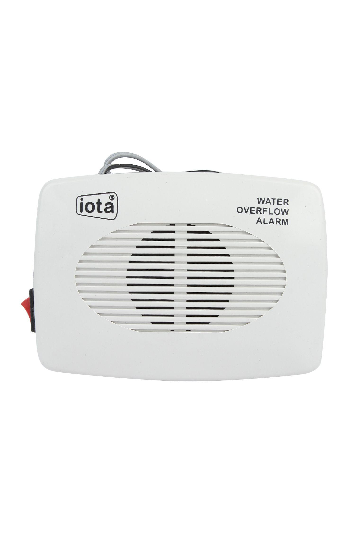 buy iota water tank overflow alarm online at low price in india