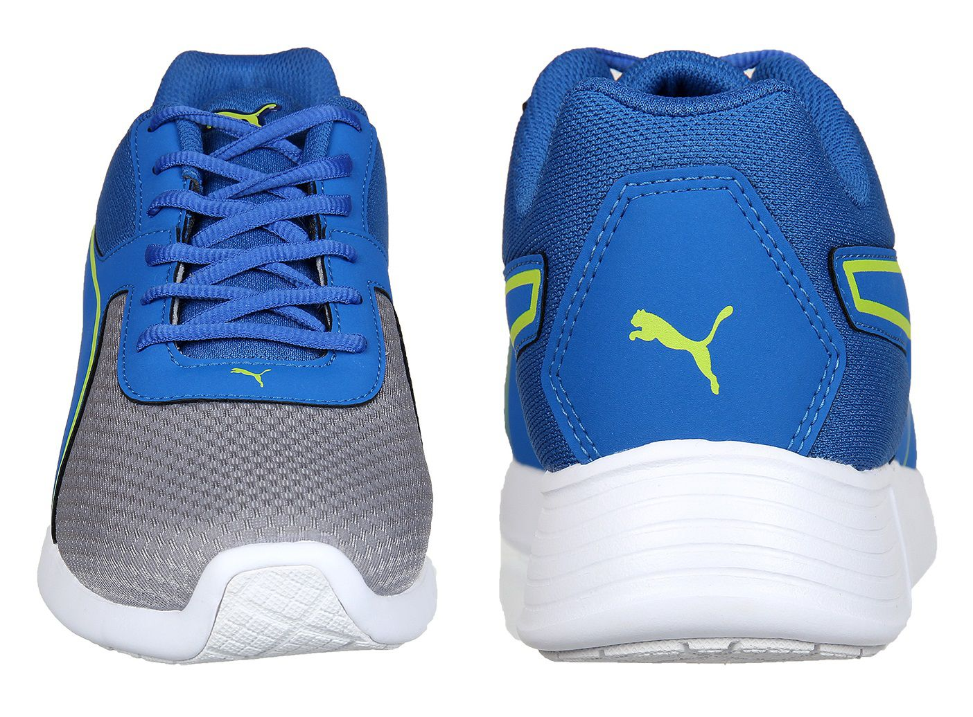 Puma Men Puma Kor IDP Blue Running Shoes - Buy Puma Men Puma Kor IDP Blue  Running Shoes Online at Best Prices in India on Snapdeal 2b2f1c0d3