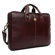 c2be4475292d Quick View. HAMMONDS FLYCATCHER Latest Design Brown Leather Office Bag-14  ...